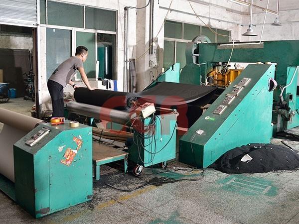 雅欣-生产冲孔设备